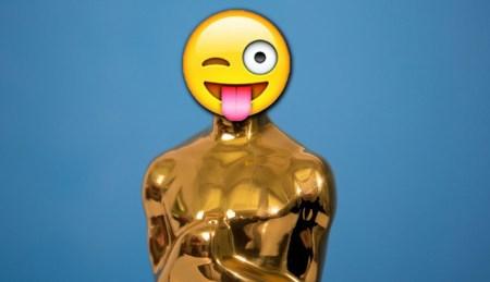 Las 9 películas nominadas al Oscar explicadas con emoticones