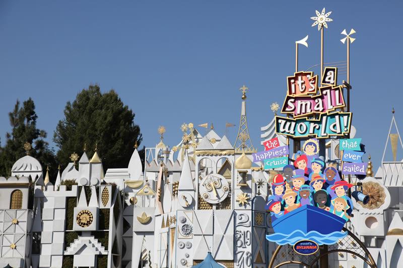 """Parques Disney te invita a celebrar el 50 aniversario de """"it's a Small World"""" participando en un coro virtual - parques-disney-small-world"""