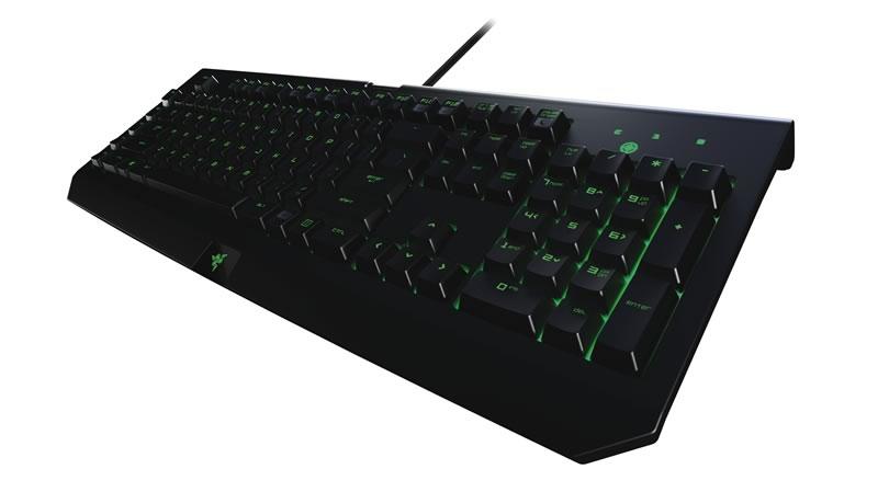 Conozcan el Razer Mechanical Switch, primer teclado mecánico del mundo especial para gaming - razer-mechanical-switch