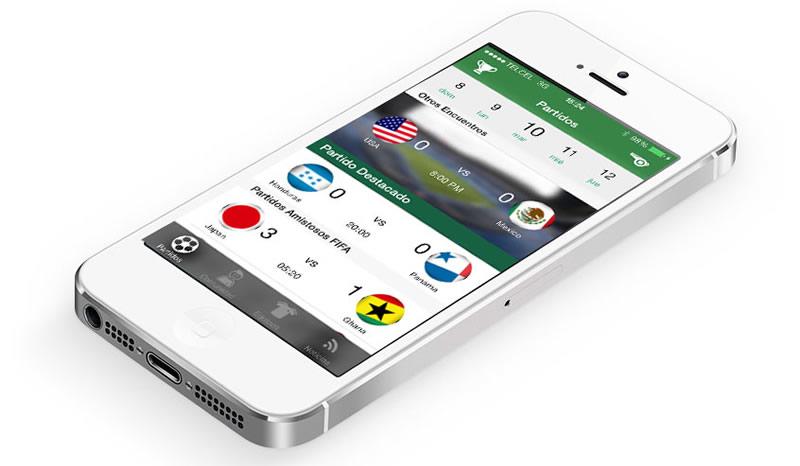 CopaLive, resultados de futbol en vivo desde tu Smartphone - resultados-de-futbol-en-vivo-iphone-android-copalive