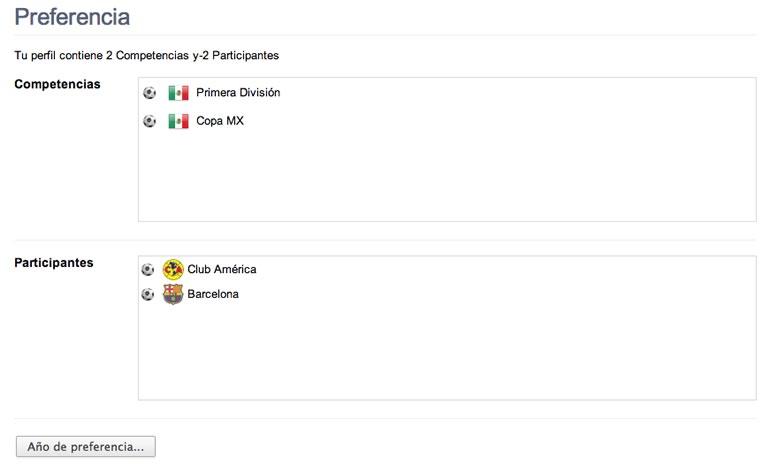 Resultados de futbol mexicano y otras ligas desde Chrome con esta extensión - resultados-futbol-mexico