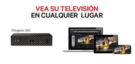 Slingbox, te permite ver televisión en vivo en cualquier parte y ¡ya llegó a México!