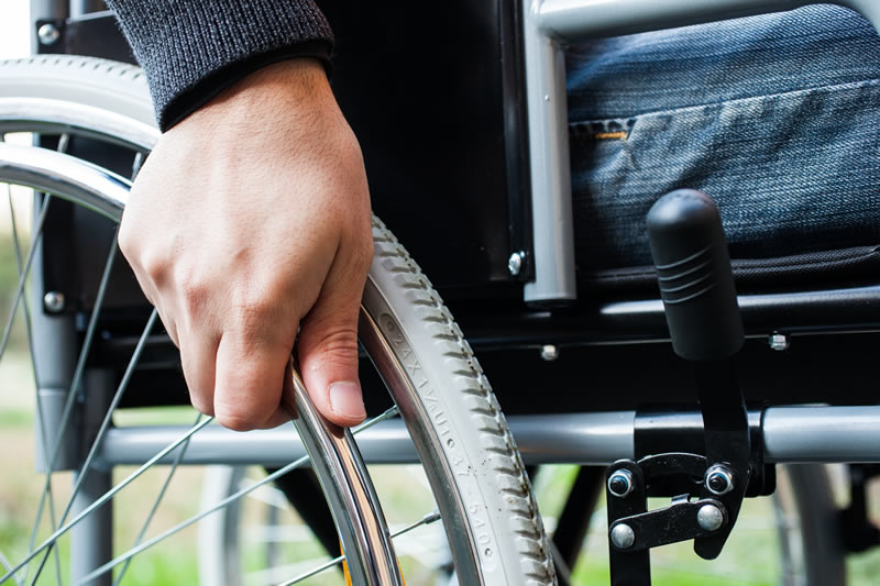 Desarrollan software para sillas de ruedas que permite conducirlas con movimientos de la cabeza - software-silla-de-ruedas