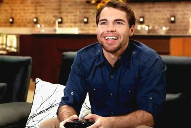 Conozcan al primer Gamer en conseguir 1 millón en Gamerscore - sta1