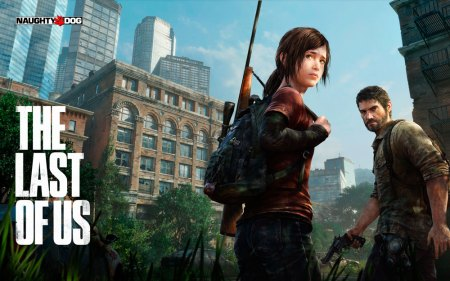 ¡Confirmada la película de The Last of Us!