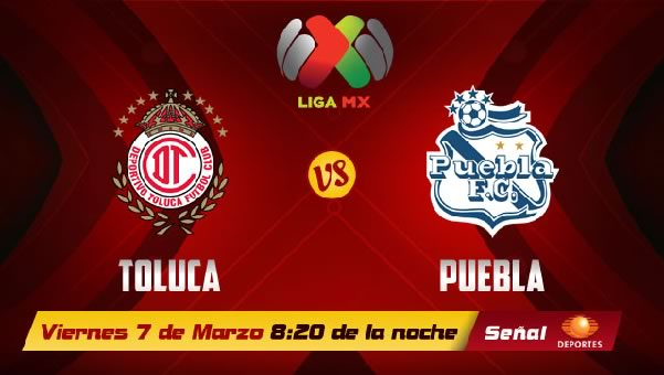 Toluca vs Puebla en vivo, Jornada 10 Clausura 2014 - toluca-vs-puebla-en-vivo-2014