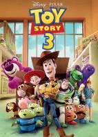 Estos son los Estrenos en Netflix durante Marzo 2014 - toy-story-3