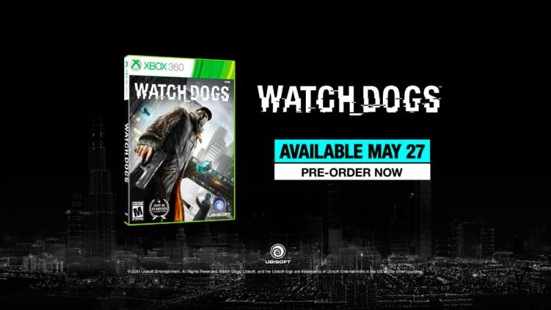 Watch Dogs anuncia fecha de salida y vuelve loca a toda Internet - watch-dogs-fecha-de-salida-800x450