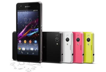 Movistar ofrece un PS Vita a los compradores de un Sony Xperia Z1 Compact en México