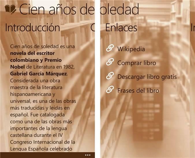 Cien Años de Soledad de Gabriel García Márquez gratis para usuarios Nokia - 100-anos-de-soledad-gabriel-garcia-marquez