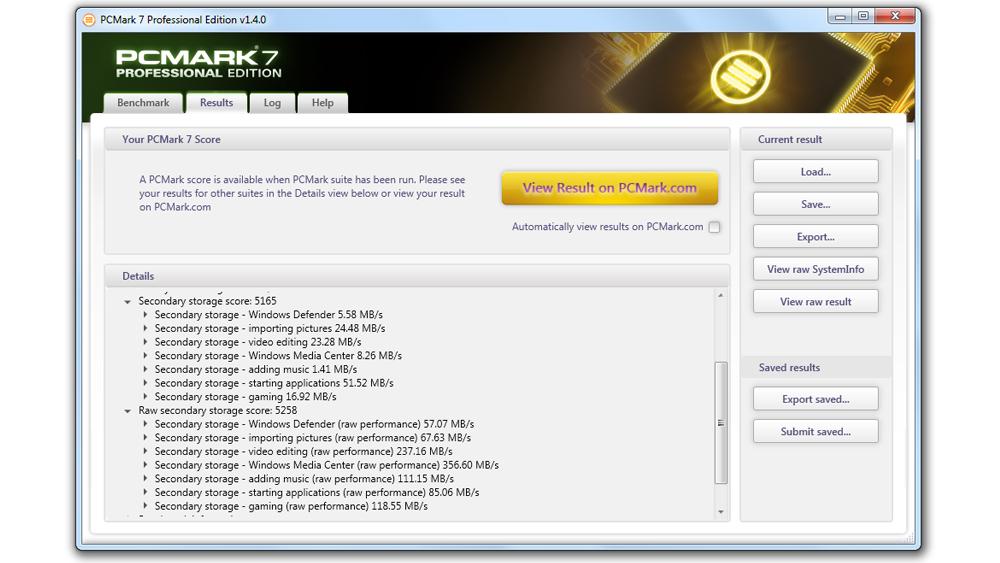Disco SSD ADATA XPG SX900 de 128GB [Reseña] - 181