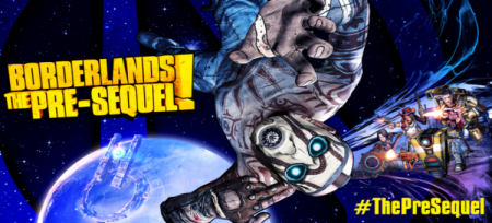 Borderlands: The Pre-Sequel anunciado oficialmente