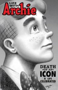 La muerte del famoso Archie anunciada para Julio - 63