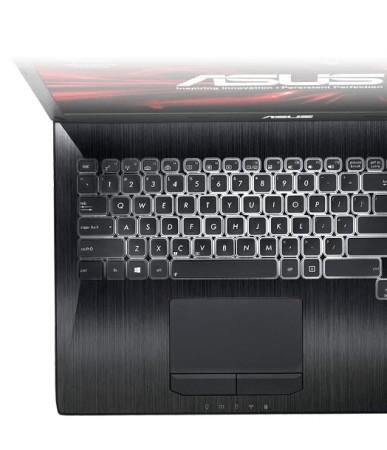 ASUS ROG G750, una laptop Gamer pero también preferida por los profesionales - ASUS-ROG-G750-top-387x450