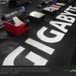 Gigabyte estrena oficinas en México DF - Brix