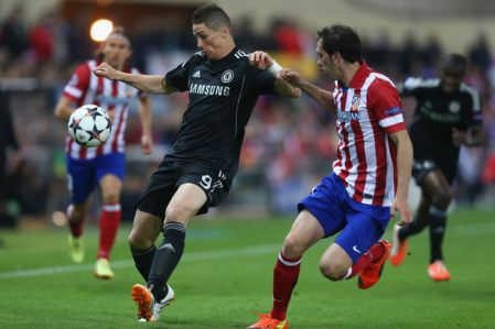 Atlético de Madrid vs Chelsea en vivo, Semifinal Champions (vuelta)
