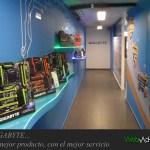 Gigabyte estrena oficinas en México DF - El-mejor-producto-con-el-mejor-servicio