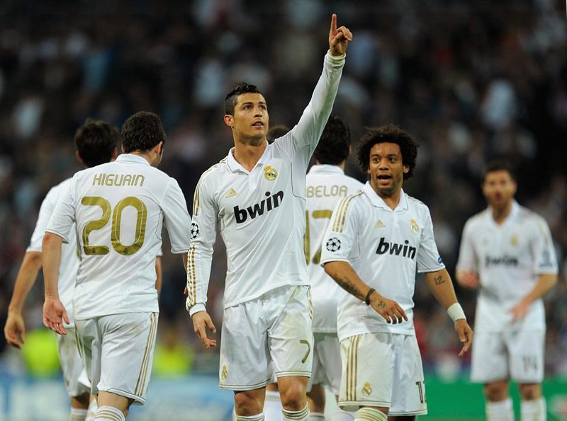 Real Madrid vs Bayern Munich en vivo, Semifinal Champions (vuelta) - Real-Madrid-vs-Bayern-Munich-en-vivo-champions-2014