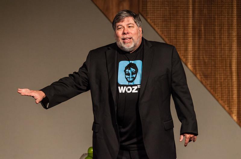 No te pierdas la conferencia de Steve Wozniak en Aldea Digital en vivo por internet - Steve-Wozniak1