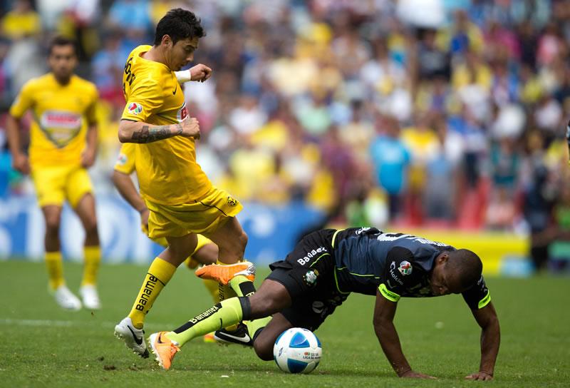 América vs Santos en vivo, Liguilla Clasura 2014 - america-vs-santos-en-vivo-liguilla-2014