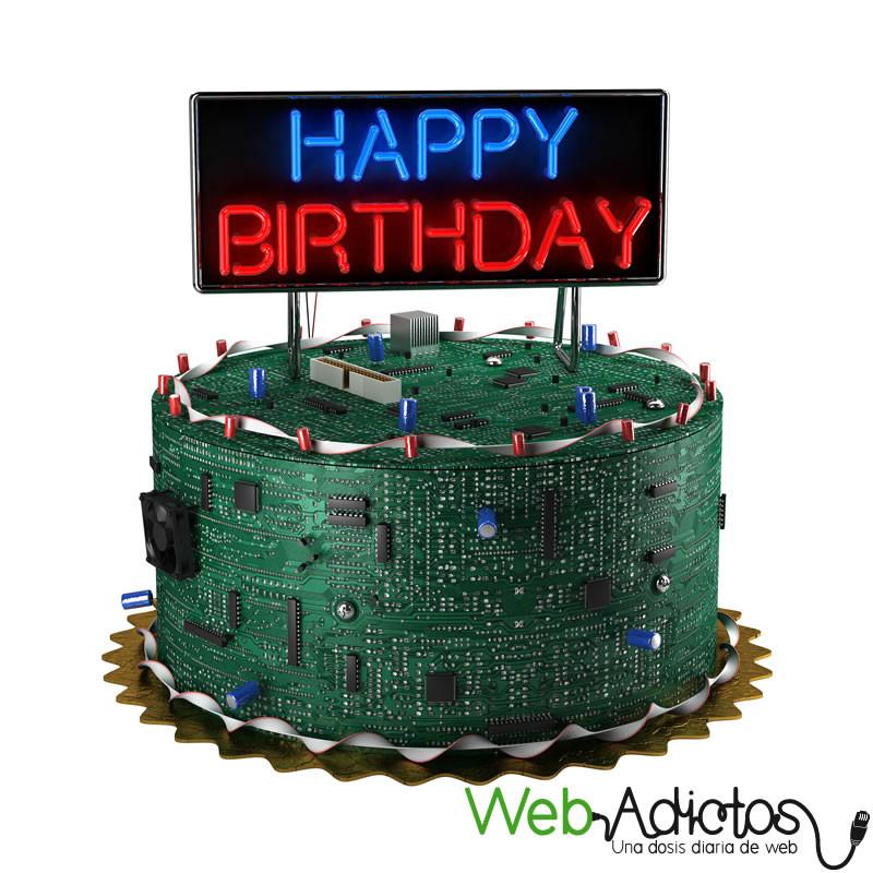 7º Aniversario de WebAdictos... y contando - aniversario-webadictos-7-800x800