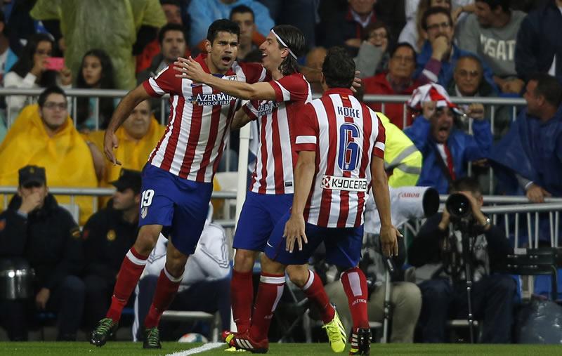 Atlético de Madrid vs Elche en vivo, Jornada 34 Liga Española 2014 - atletico-de-madrid-vs-elche-liga-espanola