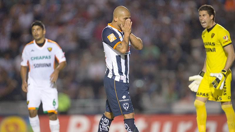 Chiapas vs Monterrey en vivo, Jornada 15 Clausura 2014 - chiapas-vs-monterrey-en-vivo