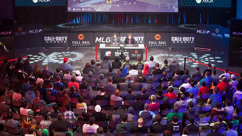 Jugadores de Call of Duty competirán por medallas en los X Games - cod-x-games