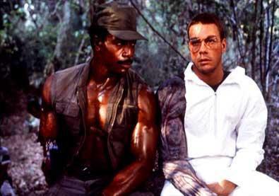Jean-Claude Van Damme y su historia como el original DEPREDADOR - content_btspredatorjcvd2