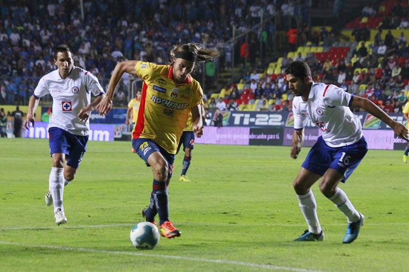 Cruz Azul vs Morelia en vivo, Jornada 16 Clausura 2014 - cruz-azul-vs-morelia-jornada-16-en-vivo