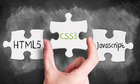Curso de HTML5 y CSS3 gratis en línea ¡Conoce las novedades de HTML!