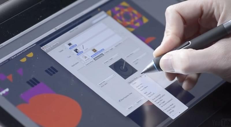 ¿Por qué preferir un lápiz de Wacom para fotografía e imágenes digitales? - lapiz-wacom