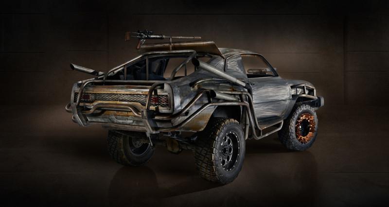 Mad Max lanza nuevo trailer y anuncia que se retrasa su salida - mad-max-game-magnum-opus-02-1-800x426