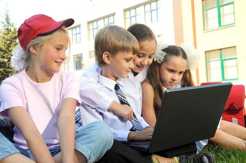 Navegadores web para niños que debes conocer si decides regalar una computadora este día del niño - navegadores-web-ninos
