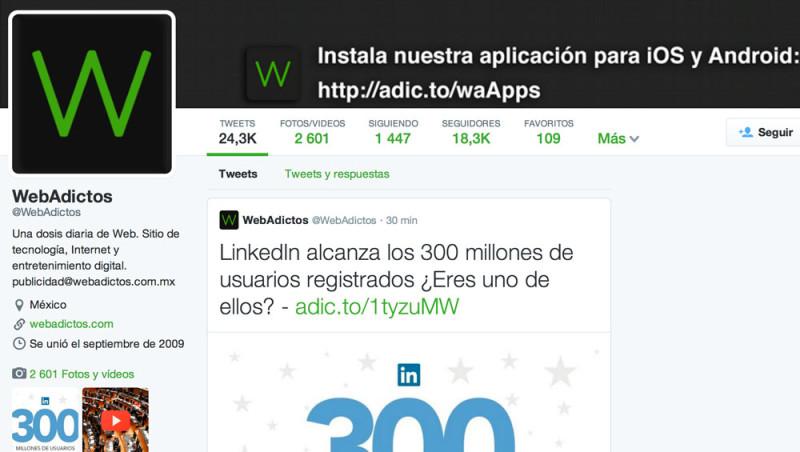 Cómo activar el nuevo diseño de perfil en Twitter - nuevo-diseno-twitter-800x452