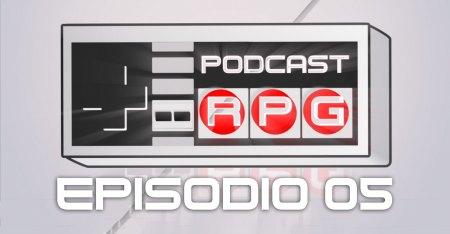 "Podcast RPG – Episodio 05 ""Assassin's Creed en Tierra Media"""