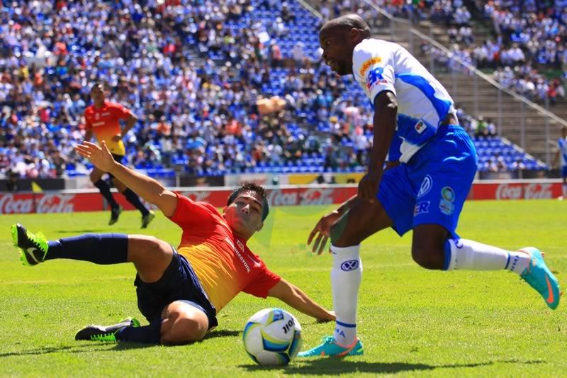 Puebla vs Morelia en vivo, Jornada 17 Clausura 2014 - puebla-vs-morelia-en-vivo-jornada-17