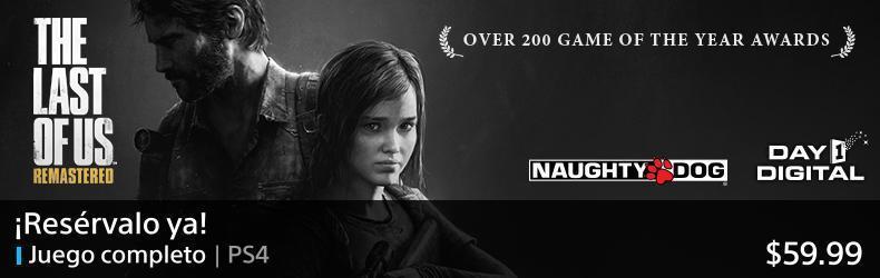 The Last of Us Remasterizado se confirma para PlayStation 4 - the-last-of-us-remasterizado-ps4