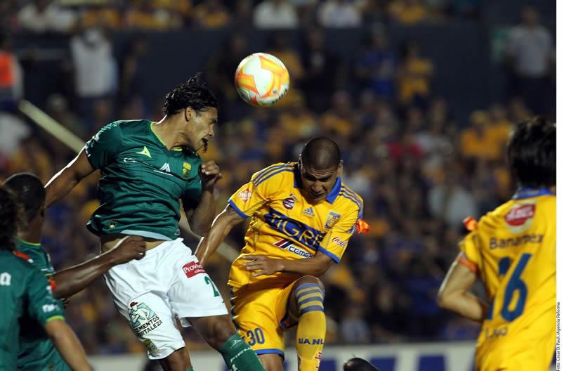 León vs Tigres en vivo, Jornada 16 Clausura 2014 - tigres-vs-leon-en-vivo-jornada-16