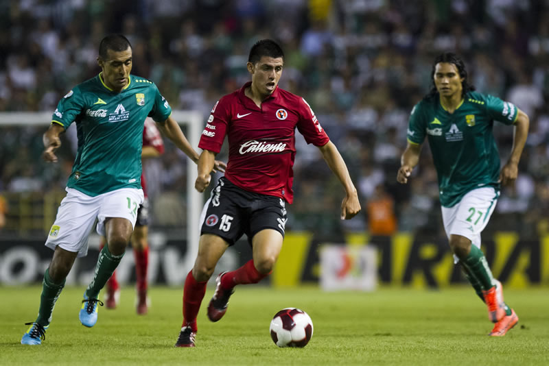 Tijuana vs León en vivo, Jornada 17 Clausura 2014 - tijuana-vs-leon-en-vivo-jornada-17