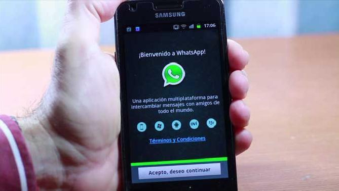 WhatsApp supera los 500 millones de usuarios activos - whatsapp