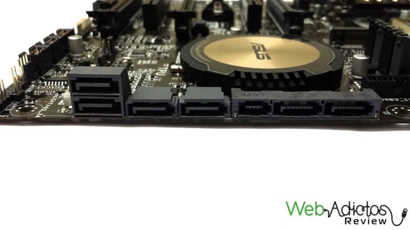 Tarjeta madre ASUS Z97-A, optimiza tu sistema con un clic [Reseña] - 104