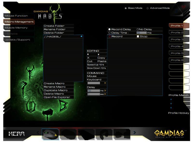 GAMDIAS Hades, un mouse para gaming que desearas tener [Reseña] - 17