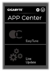 Gigabyte Z97MX-Gaming 5 [Reseña] - 19