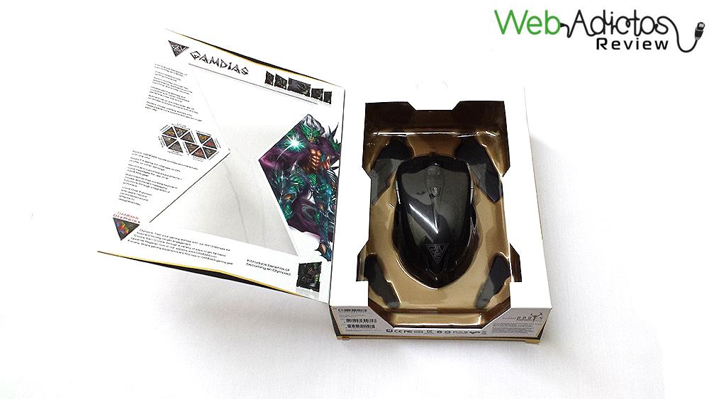 GAMDIAS Hades, un mouse para gaming que desearas tener [Reseña] - 210