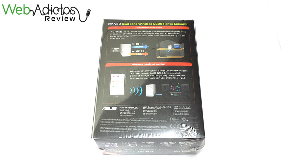 ASUS RP-N53, expande la señal WiFi a todas las esquinas de tu casa [Reseña] - 36