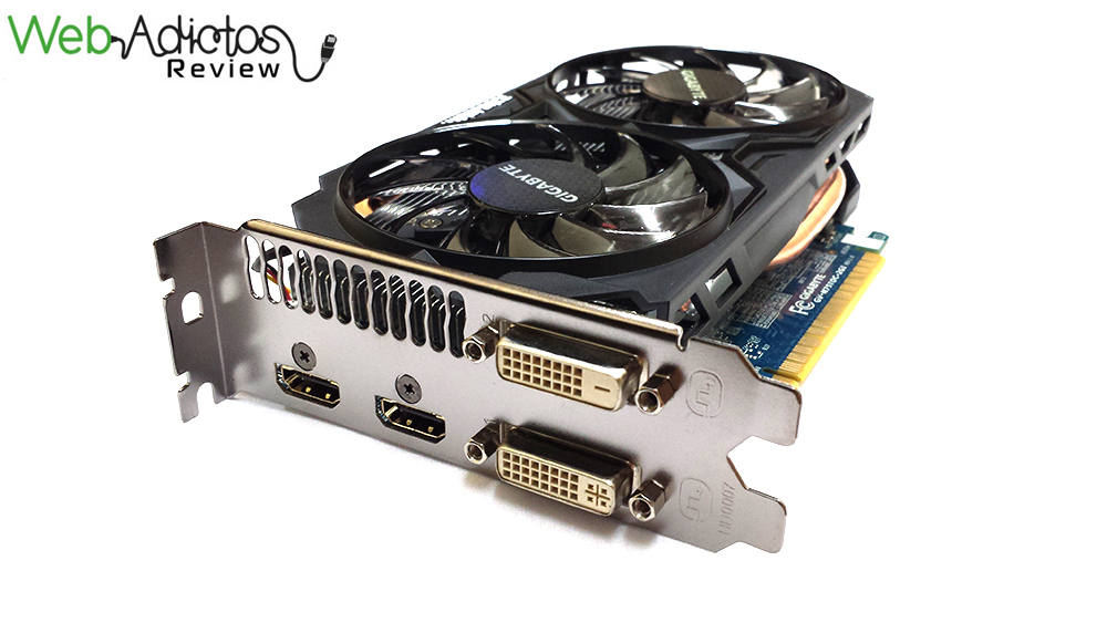 Gigabyte GeForce GTX 750 Ti WindForce [Reseña] - 93