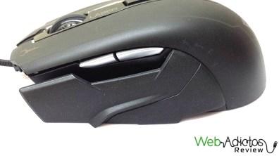 GAMDIAS Hades, un mouse para gaming que desearas tener [Reseña] - 96