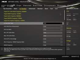 Tarjeta madre ASUS Z97-A, optimiza tu sistema con un clic [Reseña] - BIOS2