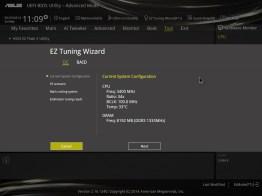 Tarjeta madre ASUS Z97-A, optimiza tu sistema con un clic [Reseña] - BIOS9